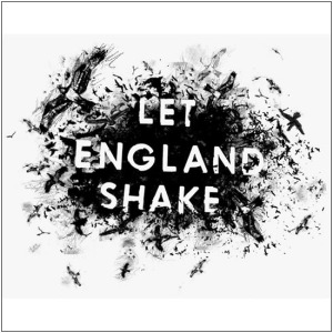 PJ Harvey, Let England Shake
